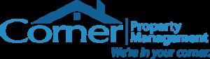 Corner Property Management logo