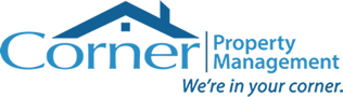Corner Property Management logo