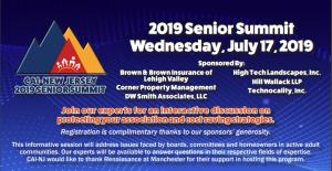 CAI NJ 2019 Senior Summit