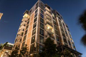 Post-COVID property management